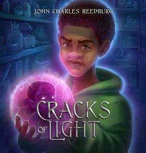 Cracks of Light, Book 1