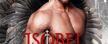 Isobel: Dark Warrior Alliance, Book 9