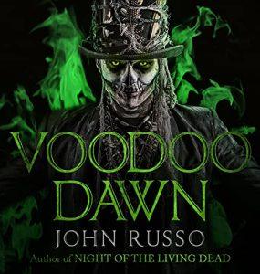 Audiobook Voodoo Dawn
