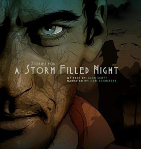 Stories for a Storm Filled Night: The Storm Series, Book 4