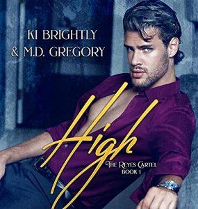 High Audiobook