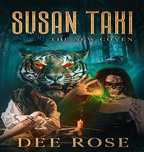 Susan Taki The New Coven