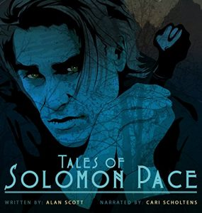 Tales of Solomon Pace Audiobook