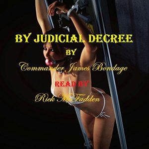 By Judicial Decree