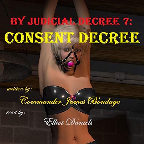 Consent Decree