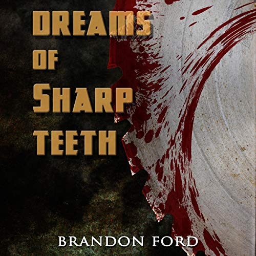 Dreams Of Sharp Teeth Audio Freebies Promo Codes For Free Audiobooks