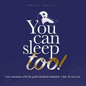You Can Sleep Too Audiobook
