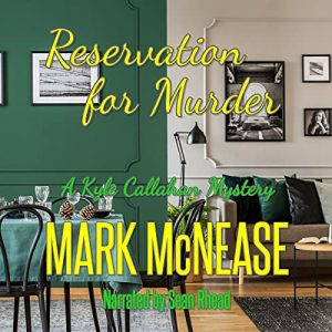 Reservation for Murder A Kyle Callahan Mystery